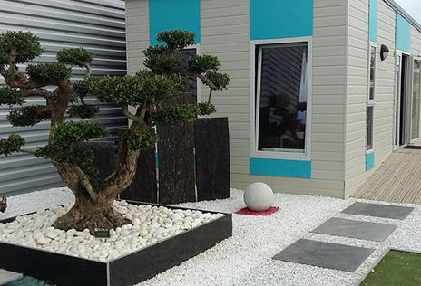 Décoration de jardin et extérieur autour de Challans - A.B.P 85